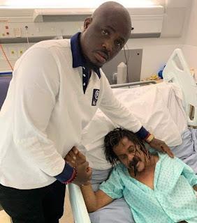 Majek Fashek In Critical Condition In London Hospital
