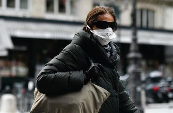 Ελβετία: Ξεπέρασαν τα 8.800 τα κρούσματα, 86 οι θάνατοι