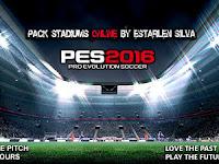 PES 2016 Esterlan Silva Stadium Pack Online