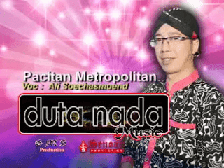 Pacitan Metropolitan - Ali S - Duta Nada Live Tangerang 2016
