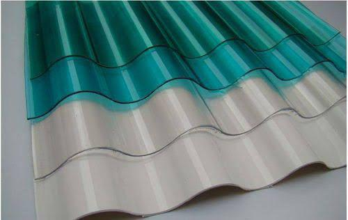 How do you differentiate between Glass and Glass Fiber?