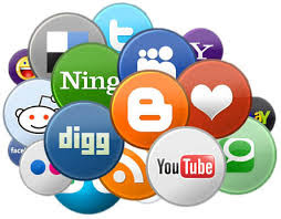 Social Bookmarking Site