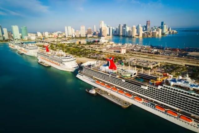 4. Best Hotels Near Miami Cruise Port (Guide)