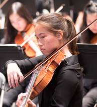 Frisco Kids: Coming Up: Bay Area Youth Orchestra Festival in SF