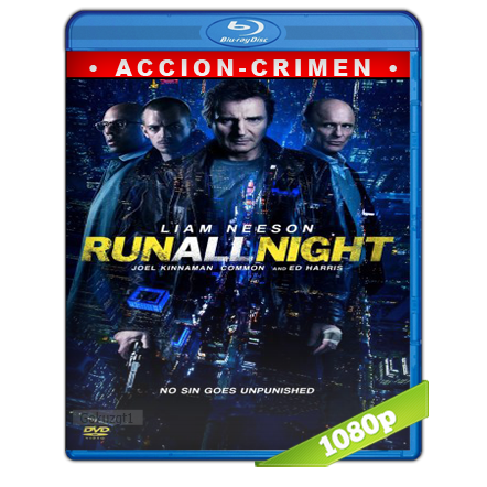 Una Noche Para Sobrevivir (2015) BRRip Full 1080p Audio Trial Latino-Castellano-Ingles 5.1