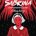 Sarah Rees Brennan - Sabrina hátborzongató kalandjai 2. A káosz leánya