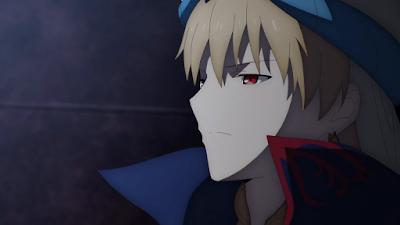 Fate/Grand Order: Zettai Majuu Sensen Babylonia Episode 13