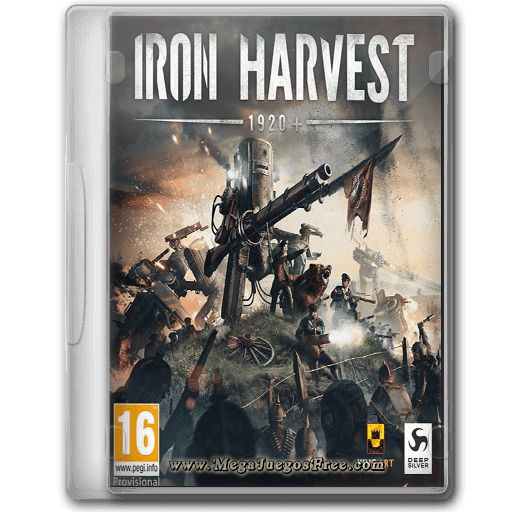 Descargar Iron Harvest PC Full Español