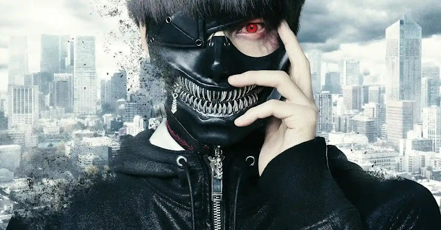 Tokyo Ghoul [Live Action]