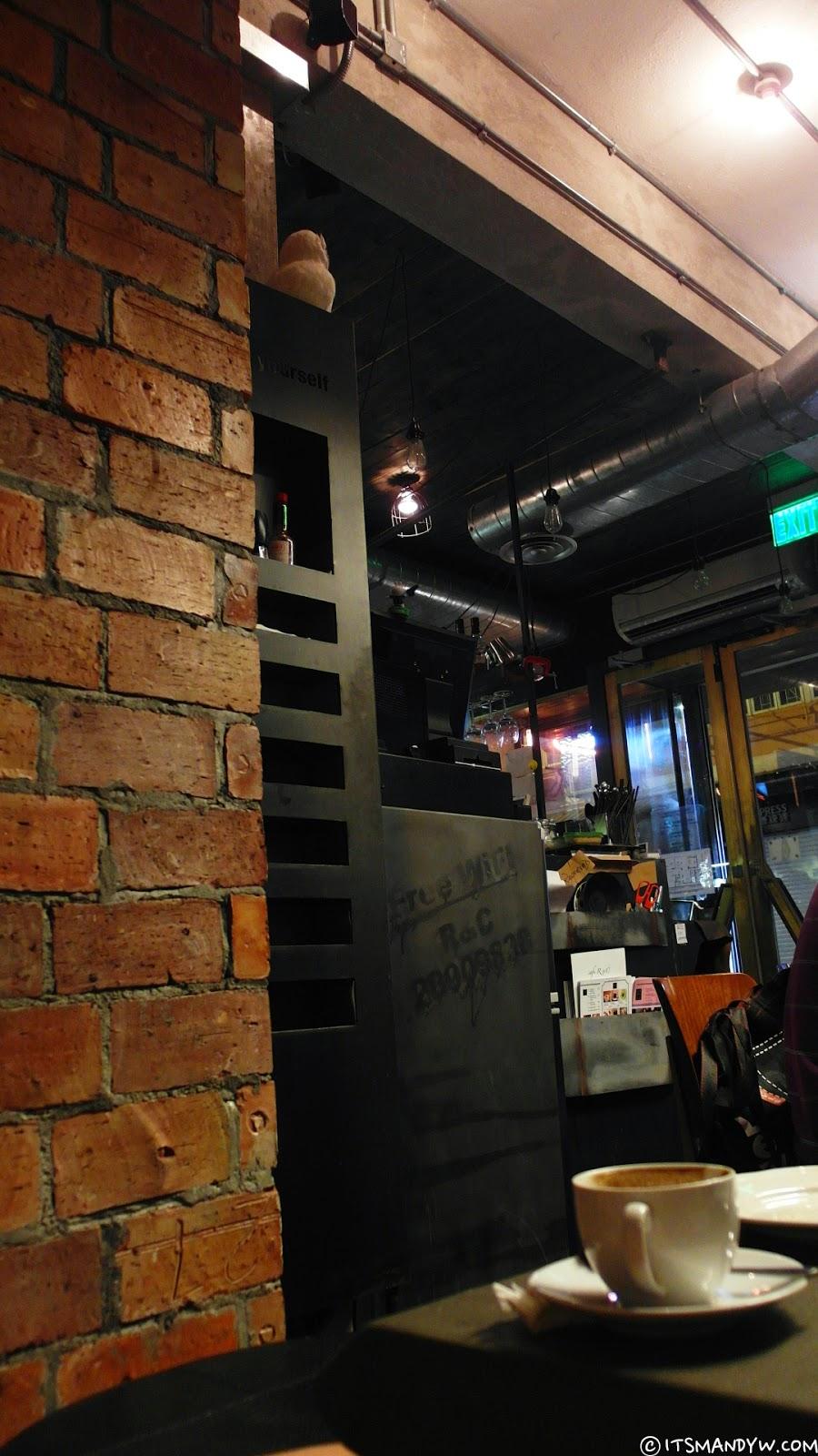 Cafe R&C 2