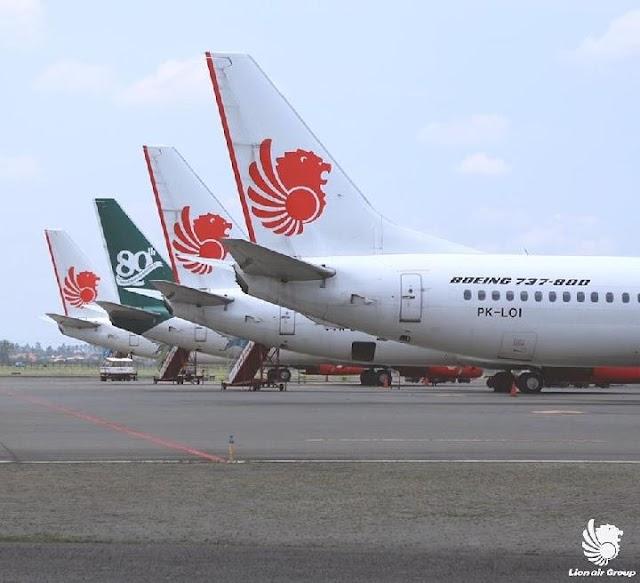 Mulai Terbang Hari Ini, Lion Air Berikan 6 Syarat untuk Penumpang
