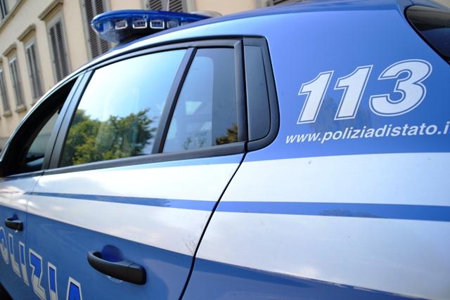 sconti polizia