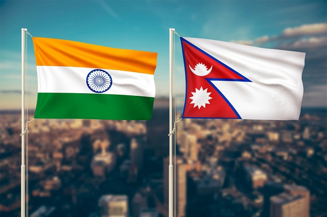 Reset ties with Nepal
