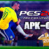 MOD FTS 15 - PES 2016 ANDROID APK+OBB