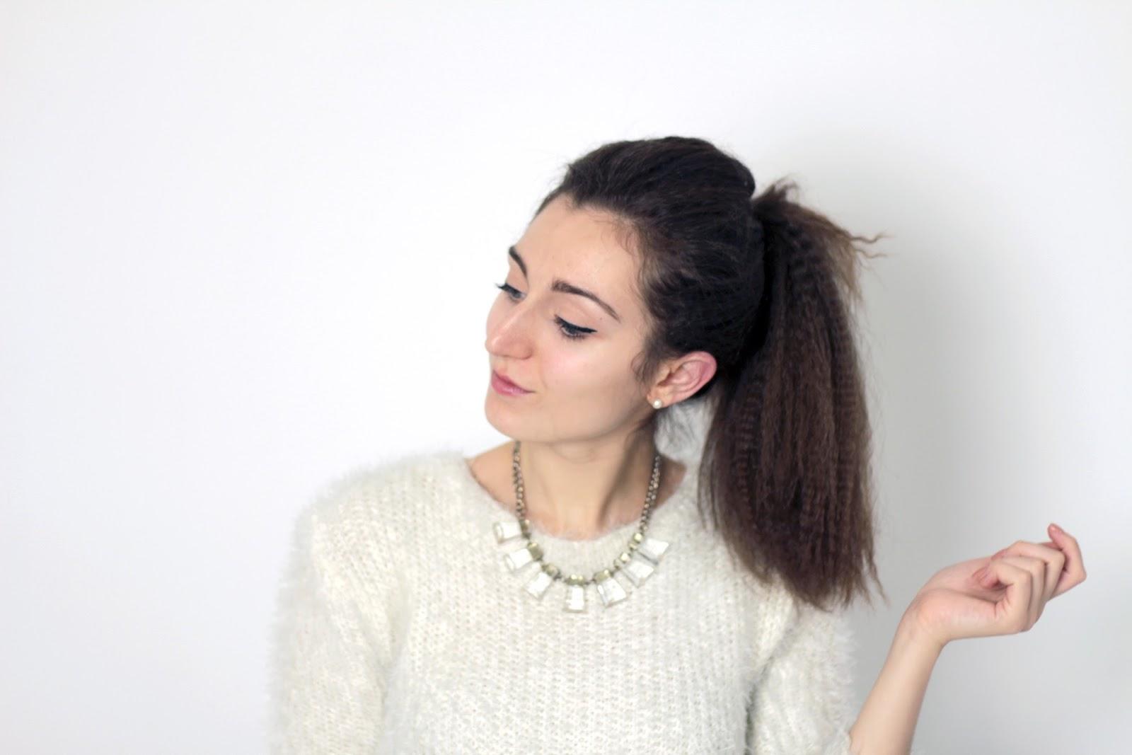 Tendenza Capelli 2017: Frisé perfetti con la piastra Bellissima Revolution + 3 acconciature!