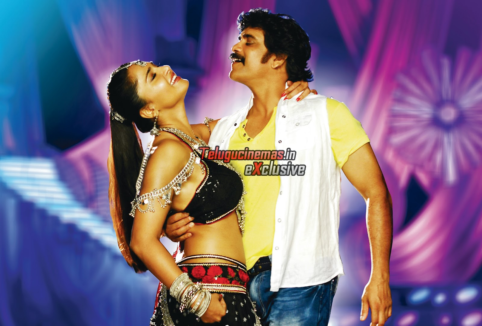 nagarjuna hindi movie video song download