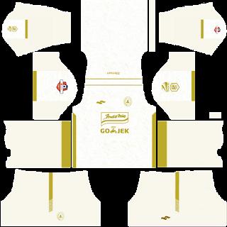 PSS Sleman Kits DLS 2019