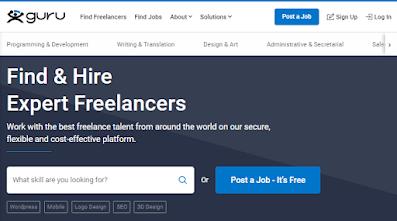 Situs Freelancer Desain Grafis - 4