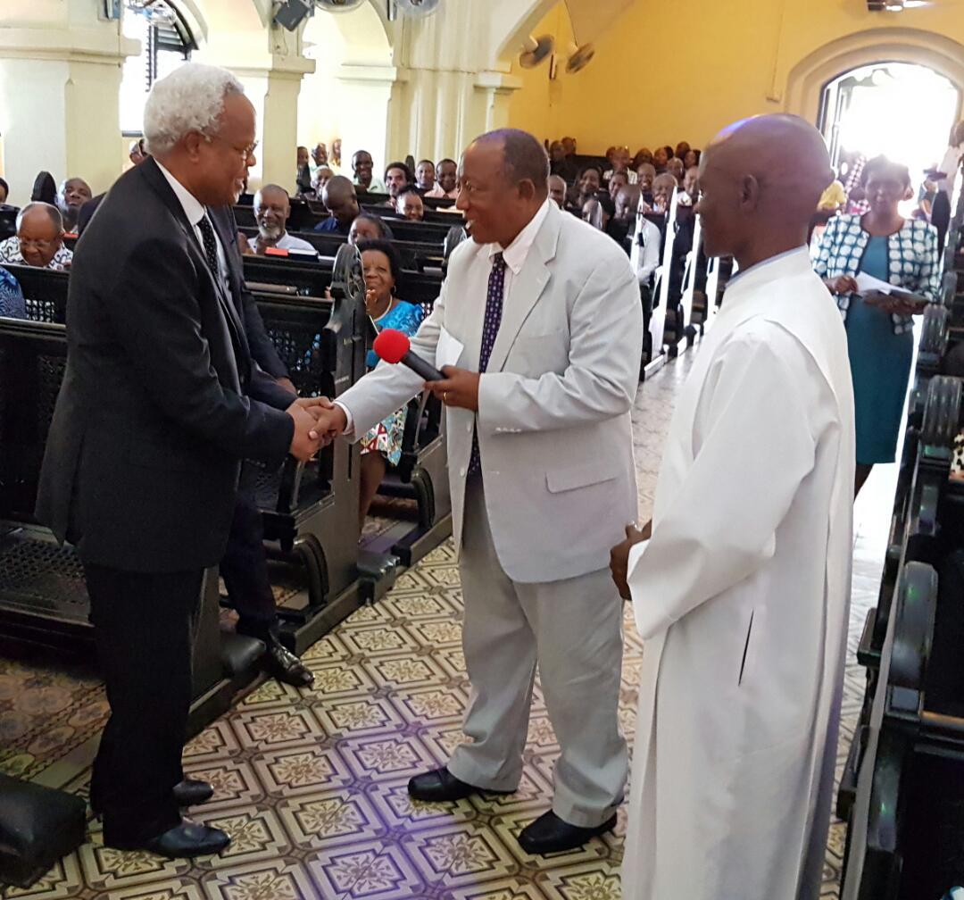 lowassa, Sumaye Waongoza Harambee Azania Front