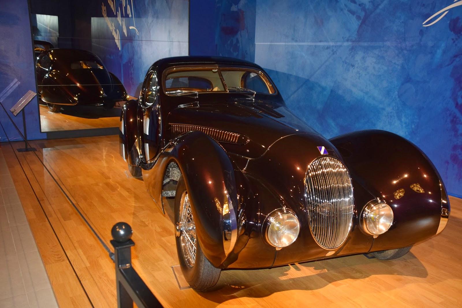 Oldtimers en meer bezoek aan het louwman museum video intro - Stoel herbergt s werelds ...