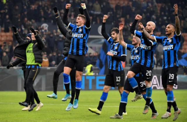 Video Inter Milan 4-1 Cagliari: Chói lọi Lukaku, đại tiệc 5 bàn mãn nhãn