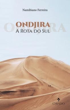 Ondjira - A Rota do Sul (o livro - compre aqui)