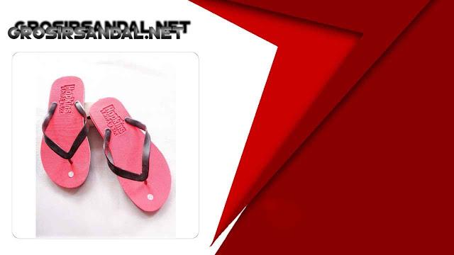 Sandal Pres Pria GSJ harga Langsung dari pengrajin sandal