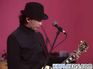 Download Kumpulan Lagu Padi Full Album MP3