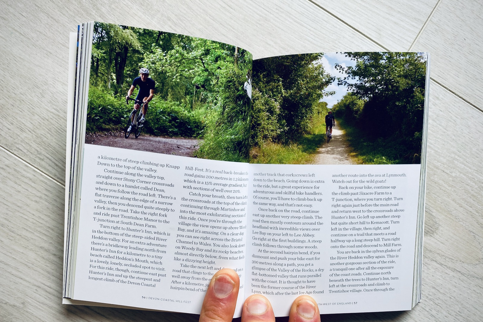 Really Wild Cycling by Chris Sidwells