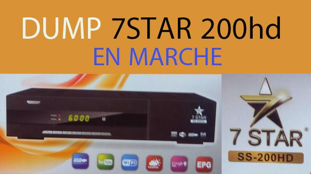 DUMP 7STAR SS-200HD