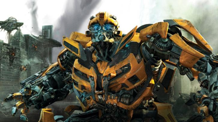 MOVIES: Bumblebee - Transformers Spinoff - News Roundup *Updated 23rd June 2017*