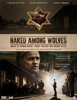 Nackt unter Wölfen (Desnudo entre lobos) (2015)