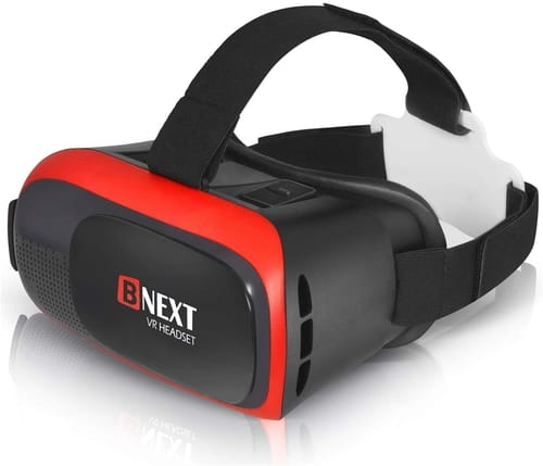 BNEXT Store Comfortable New 3D VR Glasses