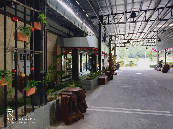 Gambar di Hoga Gaharu Tea Valley Gopeng
