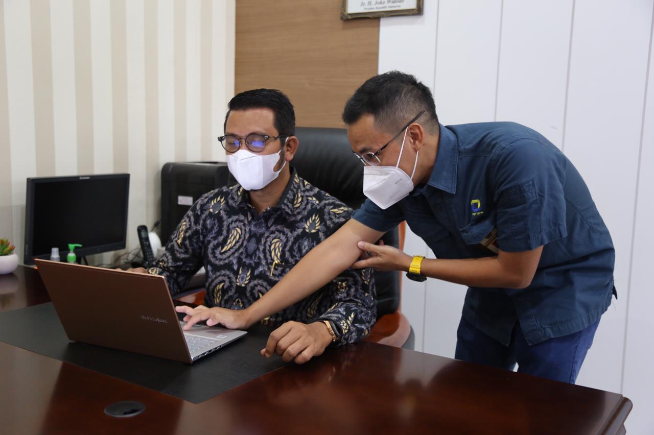 Bupati Bintan Himbau ASN Menjadi Teladan Masyarakat Agar Taat Melaporkan SPT Tahunan