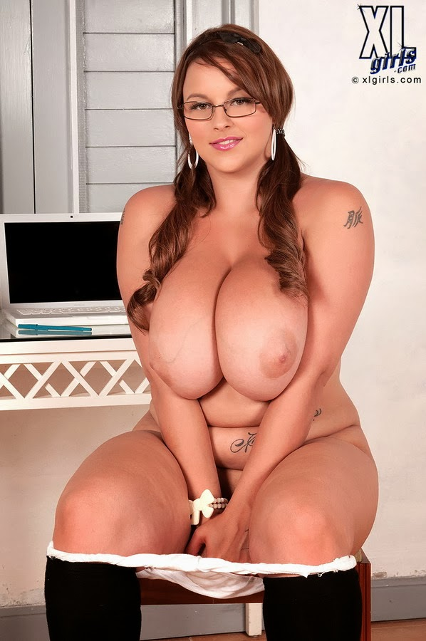 Opinion you Plus size porno star agree, remarkable
