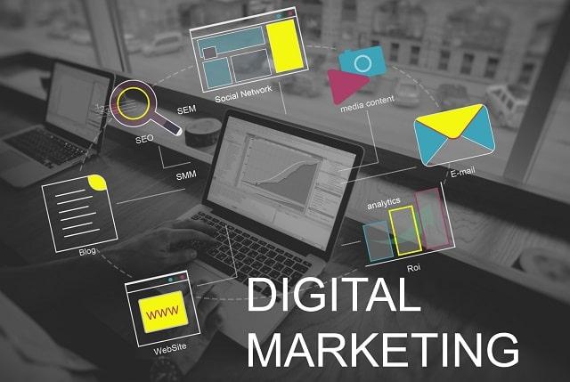 benefits hiring digital marketing company restaurant business