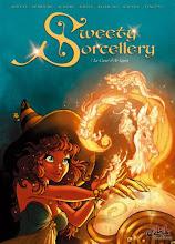 Sweety Sorcellery