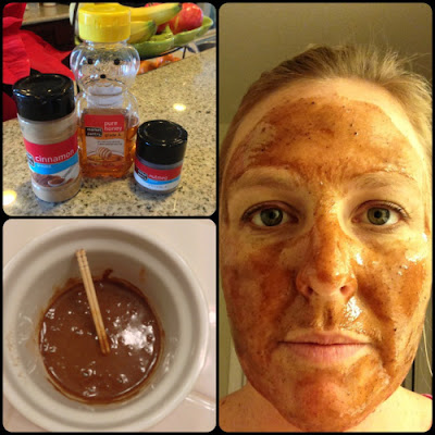 This Face Mask Magically Removes Stains, Acne Scars And Wrinkles After Second Use