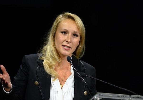 """""""Je ne me suis jamais interdit de refaire de la politique"""", assure Marion Maréchal"""
