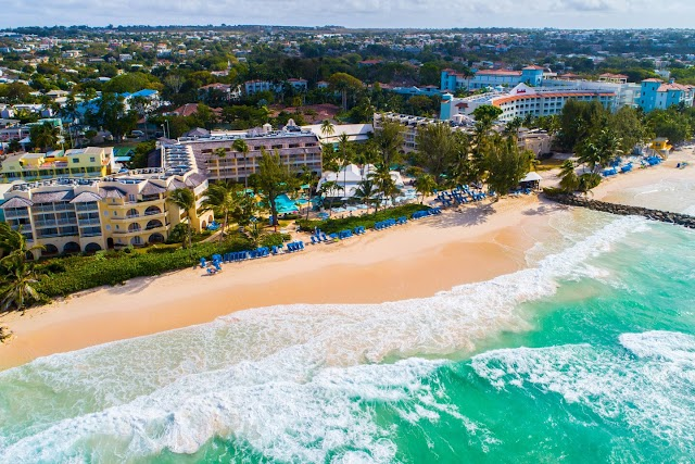 Marriott All-Inclusive Resorts Are Now Bookable Using Marriott Bonvoy Points