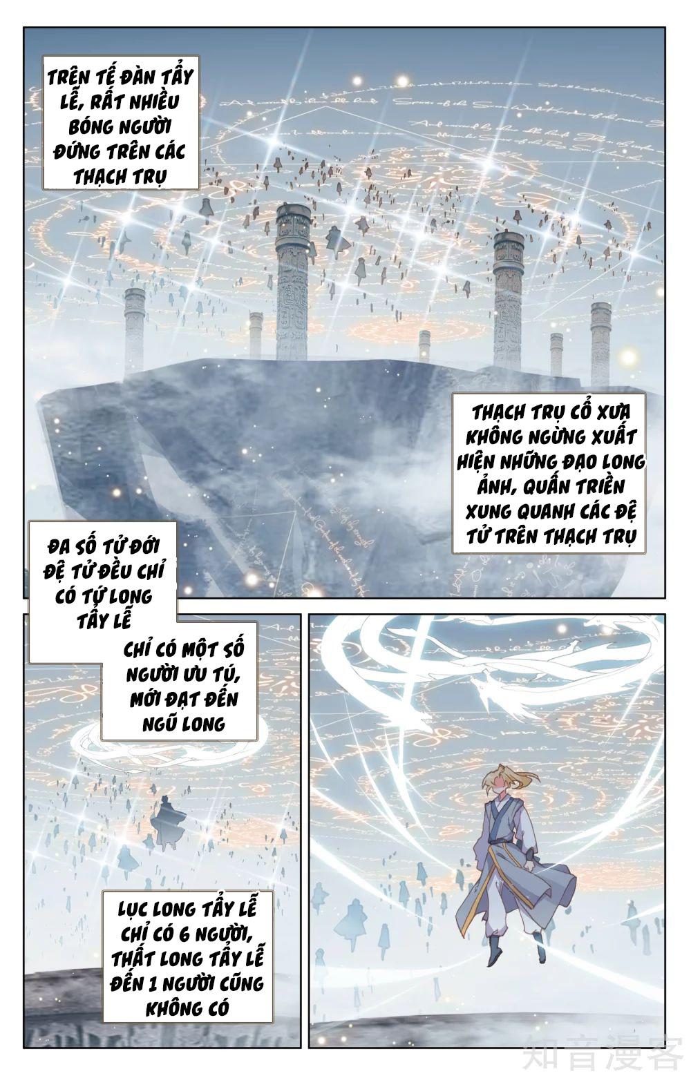 Nguyên Tôn chap 186 - Trang 11