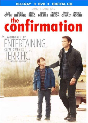 The Confirmation 2016 Dual Audio Hindi 720p BluRay 800mb