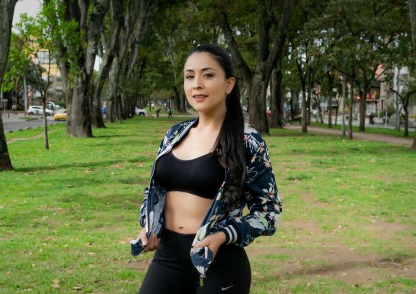 HelenSunn Model GlamourCams