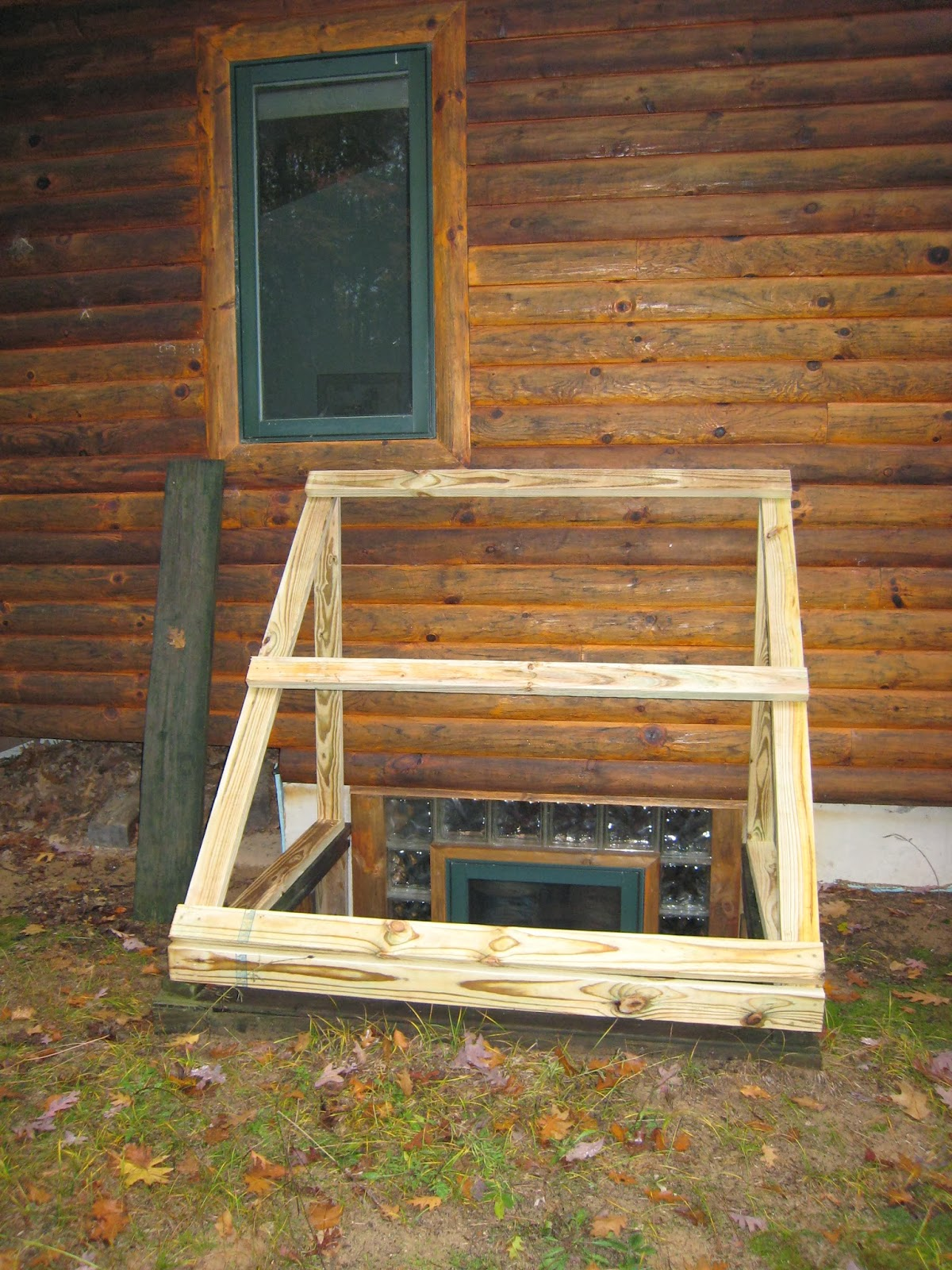 Madcitymike S Blog Quot Egress Window Well Cover Quot
