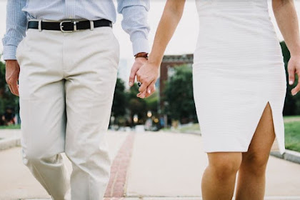 Kata Kata Cinta yang Sering Suami Lupakan Ketika Sudah Menikah