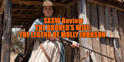 the drover's wife review