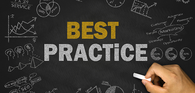 كل ما تحتاج معرفته حول الBest Practice في البرمجة