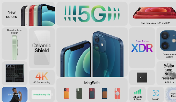 Iphone 12 series launch: Features, Price, Leaks and more