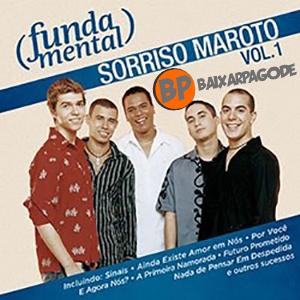 SINAIS SORRISO DE BAIXAR CD NOVO MAROTO O